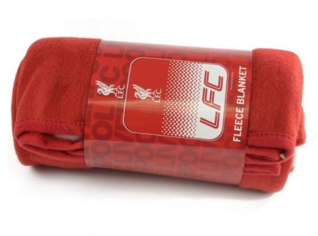Одеяло LIVERPOOL Fleece Blanket FD 504229 14080 изображение 3