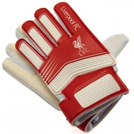 Вратарски Ръкавици LIVERPOOL Goalkeeper Gloves 510867 d50ggylv изображение 2
