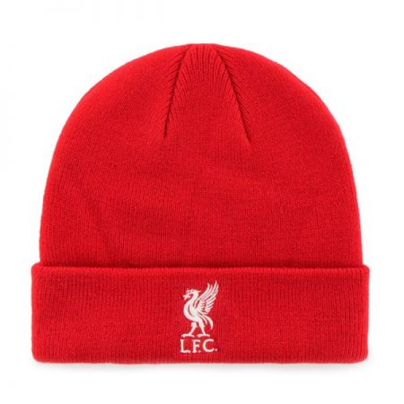 Зимна Шапка LIVERPOOL Knitted Hat TU