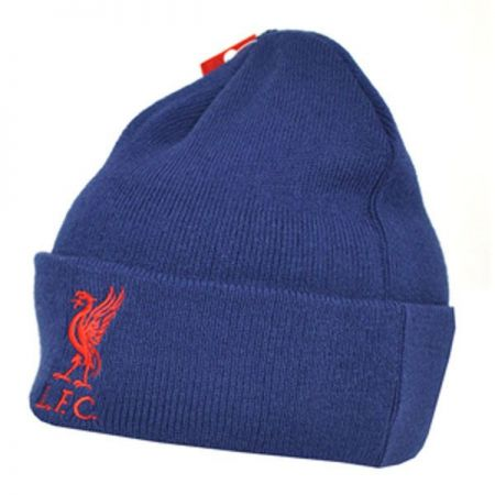 Зимна Шапка LIVERPOOL Knitted Hat TU 500812 6061