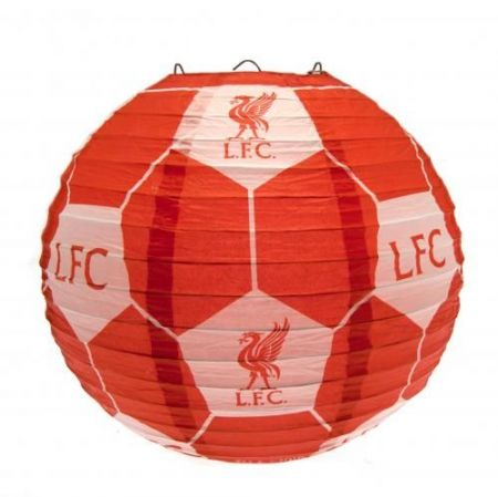 Полилей LIVERPOOL Paper Light Shade 513694