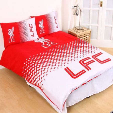 Спално Бельо LIVERPOOL Reversible Double Duvet Set FA