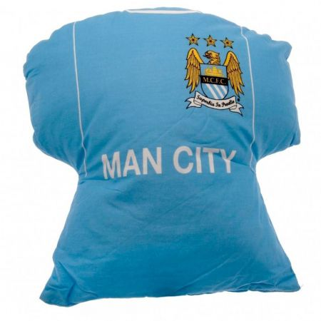 Възглавница MANCHESTER CITY Kit Cushion