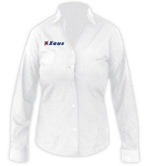 Дамска Риза ZEUS Camicia Donna 16 506772 Camicia Donna