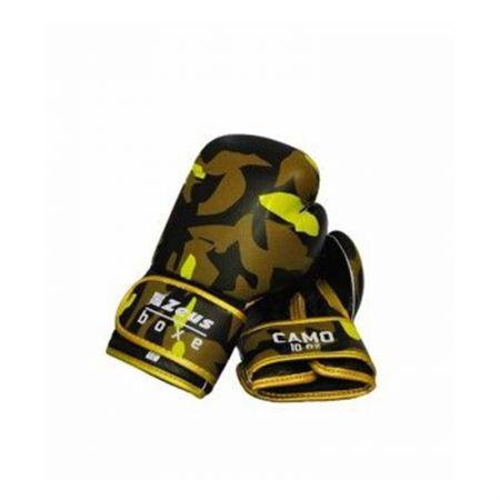 Боксови Ръкавици ZEUS Guantoni Camo 507751 Guantoni Camo