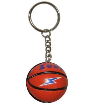Ключодържател Zeus Keychain Basket 507436 Keychain Basket