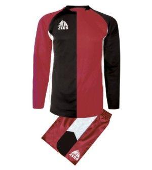 Футболен Екип ZEUS Kit Ares 509992 Kit Ares