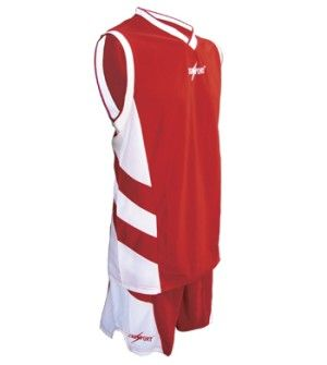 Баскетболен Екип ZEUS Kit Egizio 510125