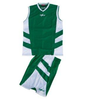 Баскетболен Екип ZEUS Kit Egizio 510130