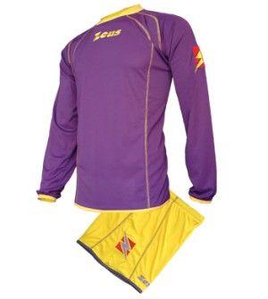 Футболен Екип ZEUS Kit Gires 509959 Kit Gires