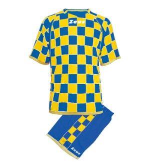 Детски Футболен Екип ZEUS Kit Kroazia 0209 505648 Kit Kroazia