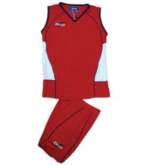 Волейболен Екип ZEUS Kit Margò 510117