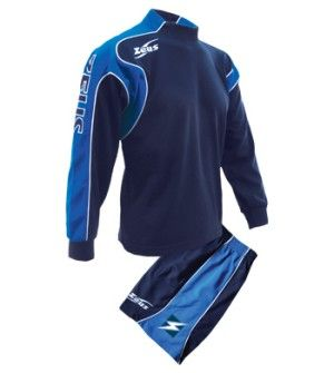 Спортен Екип ZEUS Kit Niky 510147