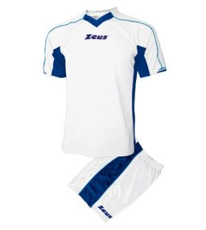 Детски Футболен Екип ZEUS Kit Poseidon 1601 505519