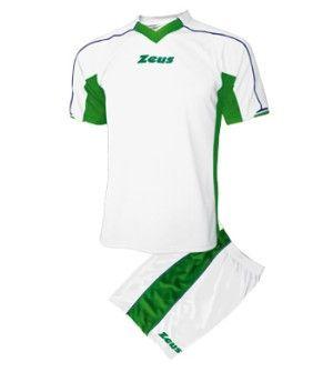 Детски Футболен Екип ZEUS Kit Poseidon 1611 505520