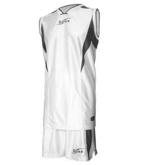 Баскетболен Екип ZEUS Kit Sante 510132