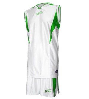 Баскетболен Екип ZEUS Kit Sante 510135