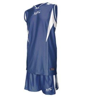 Баскетболен Екип ZEUS Kit Sante 510136