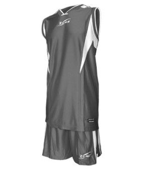 Баскетболен Екип ZEUS Kit Sante 510138