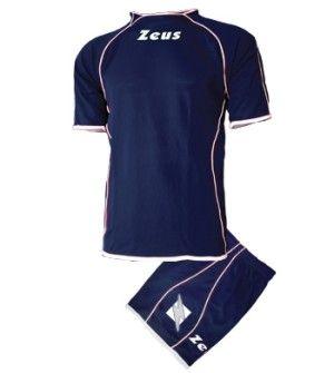 Детски Футболен Екип ZEUS Kit Shox 0116 505507