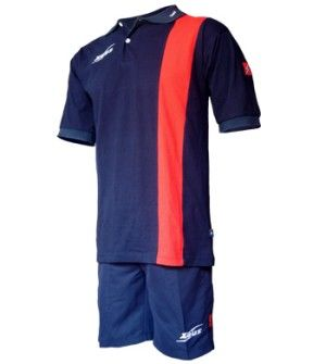 Спортен Екип ZEUS Kit Space 510216