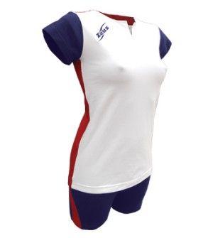 Волейболен Екип ZEUS Kit Terry 510109