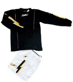 Футболен Екип ZEUS Kit Titanio 510056 Kit Titanio