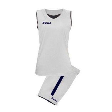 Баскетболен Екип ZEUS Kit Flora Woman 507794 Kit Flora