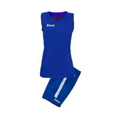 Баскетболен Екип ZEUS Kit Flora Woman 507798 Kit Flora
