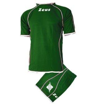 Детски Футболен Екип ZEUS Kit Shox 1116 505504