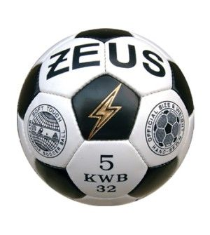Футболна Топка ZEUS Kwb Gold 510355