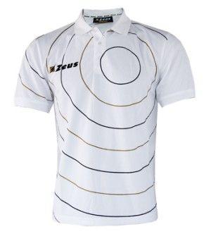 Мъжка Тениска ZEUS Polo Orbit 161421 506702 Polo Orbit