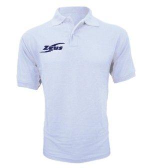 Детска Тениска ZEUS Polo Basic M/C  510164 Polo Basic M/C