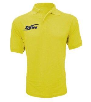 Мъжка Тениска ZEUS Polo Basic M/C  510156 Polo Basic M/C