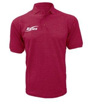 Мъжка Тениска ZEUS Polo Basic M/C  510157 Polo Basic M/C