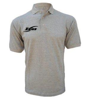 Мъжка Тениска ZEUS Polo Basic M/C  510158 Polo Basic M/C