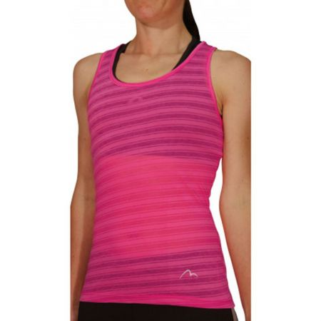 Дамски Потник MORE MILE Breathe Ladies Training Vest