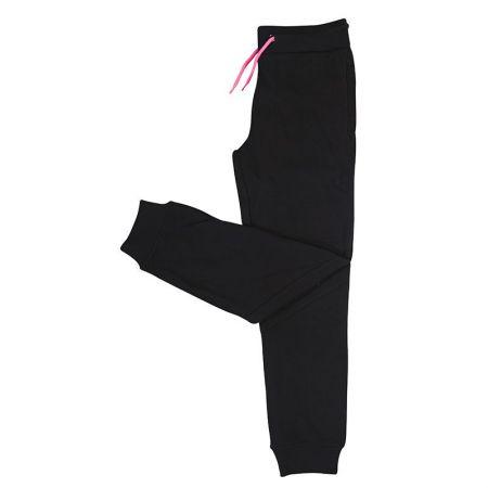 Детски Панталон MORE MILE Fleece Girls Joggers 515041  MM3003