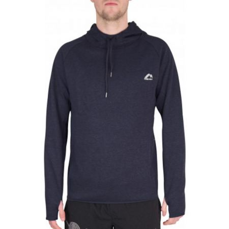 Мъжки Суичър MORE MILE Marl Mens Training Hoody 514964  MM2879