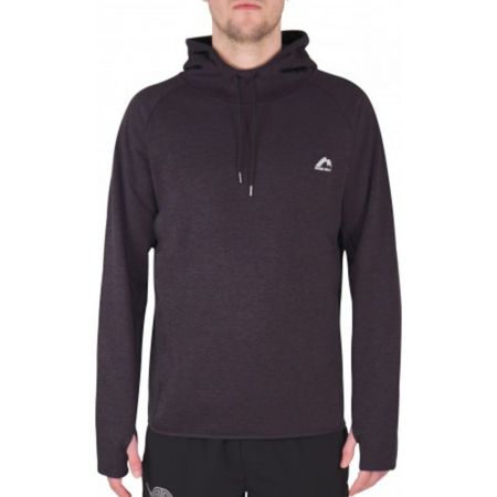 Мъжки Суичър MORE MILE Marl Mens Training Hoody 514965  MM2877