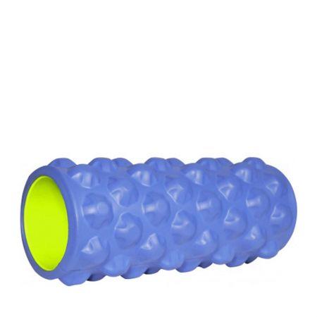 Релефен Фоумролер MORE MILE The Ace Massage Foam Roller 33cm x 14cm 515062 MM2240