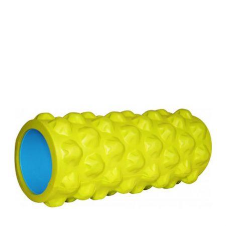 Релефен Фоумролер MORE MILE The Ace Massage Foam Roller 33cm x 14cm 515061 MM2241