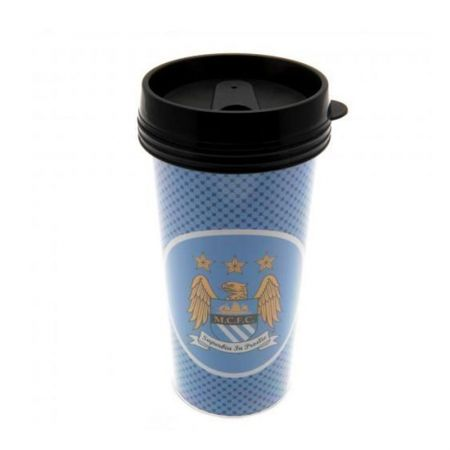 Чаша MANCHESTER CITY Plastic Travel Mug 507012 e60tvmmc