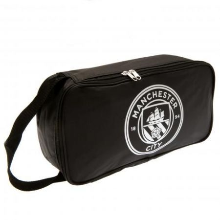 Чанта За Обувки MANCHESTER CITY Boot Bag RT 512055 x62boomcrt