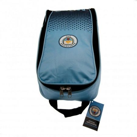 Чанта За Обувки MANCHESTER CITY Boot Bag FD 505489 13909-x62boomcfd изображение 4
