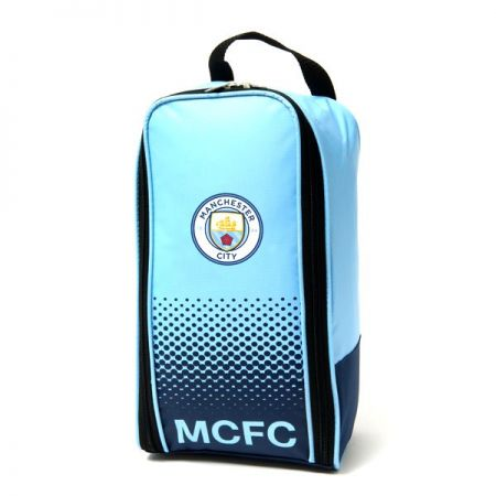 Чанта За Обувки MANCHESTER CITY Boot Bag FD 505489 13909-x62boomcfd