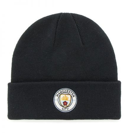 Зимна Шапка MANCHESTER CITY Knitted Hat TU NV 511925 14046