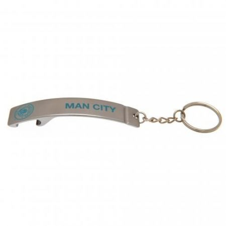 Отварачка MANCHESTER CITY Bottle Opener Keychain 513697