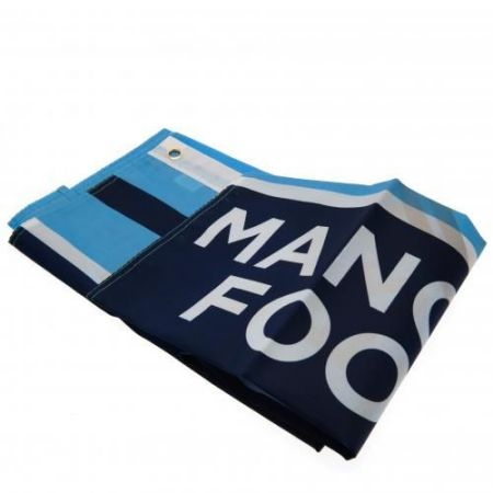 Знаме MANCHESTER CITY Flag WM 500465c  изображение 3