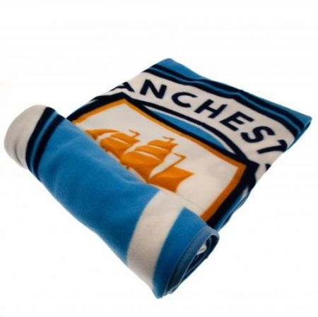 Одеяло MANCHESTER CITY Fleece Blanket PL 513699